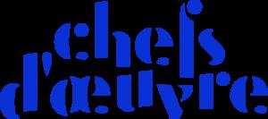 Chefs d'œuvre ! Logo